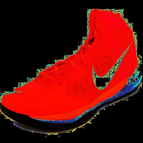 Nike Prime Hype DF University Red