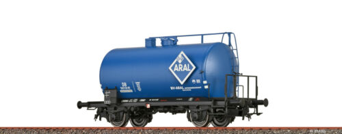 Brawa H0 50002  DB III Kesselwagen Z P Aral  NEU//OVP