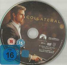 Collateral (Tom Cruise) - DVD - ohne Cover #m45