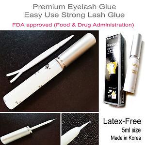 Best-Strong-WHITE-Eyelash-Glue-Adhesive-For-False-Fake-Lashes-LATEX-FREE