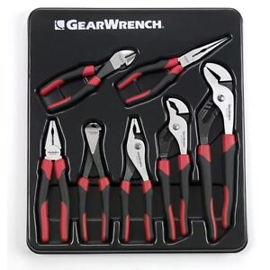 Gearwrench-82108-7-piece-Pliers-Master-Set