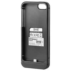 Image Is Loading Ikea Vitahult Qi Wireless Charging Cover For Iphone