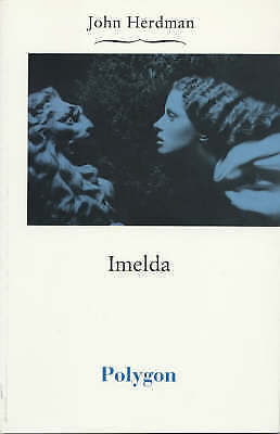 Imelda (Fiction series), Herdman, John, Very Good Book