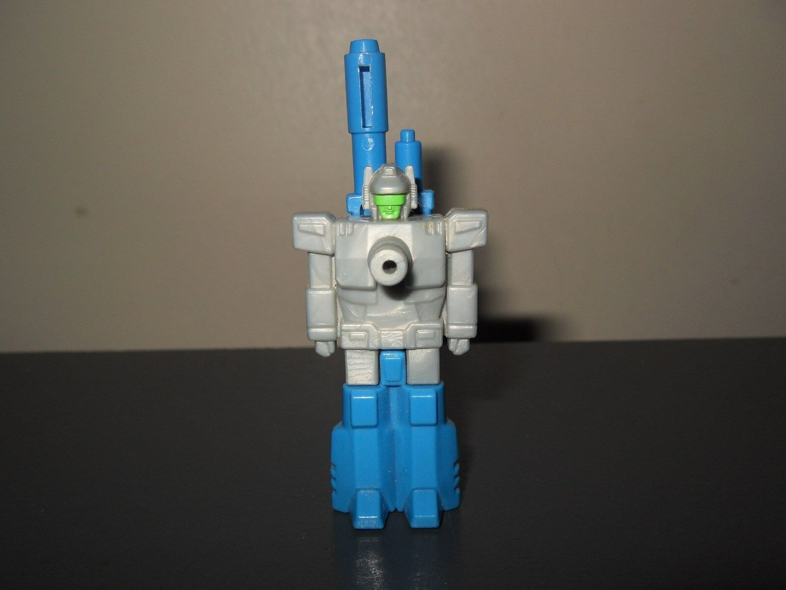 Transformers g1 original vintage targetmaster triggerhappy blowpipe