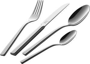 Zwilling King 100 Piece Cutlery Set Flatware Utensils