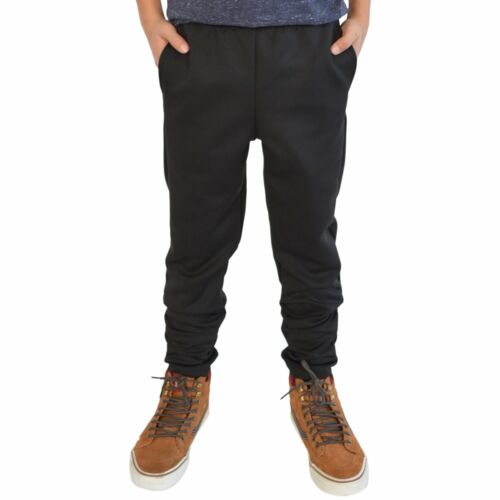 Boy/'s Slim Fit Jogger Play Pant
