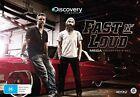 Fast N' Loud (DVD, 2016, 22-Disc Set)
