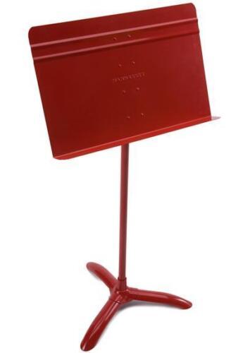 Manhasset M48 Music Stand Red