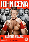 WWE John Cena's Greatest Rivalries 5030697027955 DVD Region 2