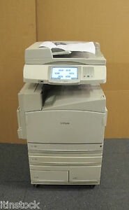 Lexmark X945e Printer PCL-XL Emulation Windows Vista 32-BIT