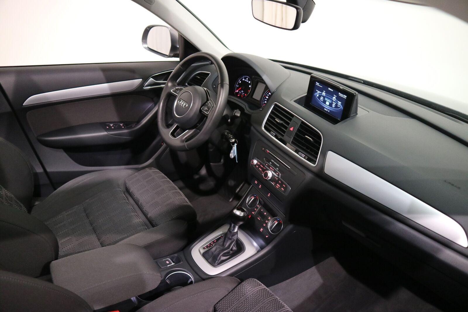 Audi Q3 1,4 TFSi 150 Sport S-tr. - billede 13