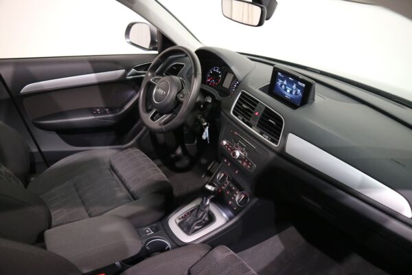 Audi Q3 1,4 TFSi 150 Sport S-tr. billede 13