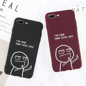 funny iphone xs max case
