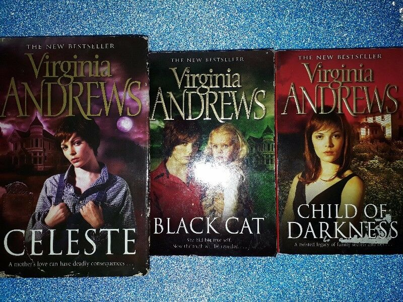 The Gemini Series - Virginia Andrews - All For This Price.