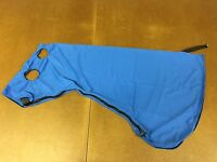 Sleazy Sleepwear For Horses Cape Horse Hood Sleazy With Zipper Multiple Sizes
