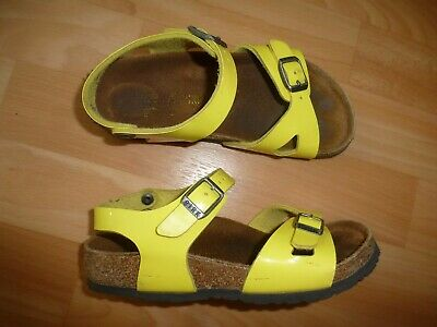 birkenstock sandalen mädchen gr 30