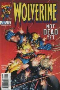 Wolverine-Vol-1-121-Near-Mint-NM-Marvel-Comics-MODERN-AGE