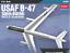 // Academy Model Kit M 1//144 USAF B-47 306th BW #12618