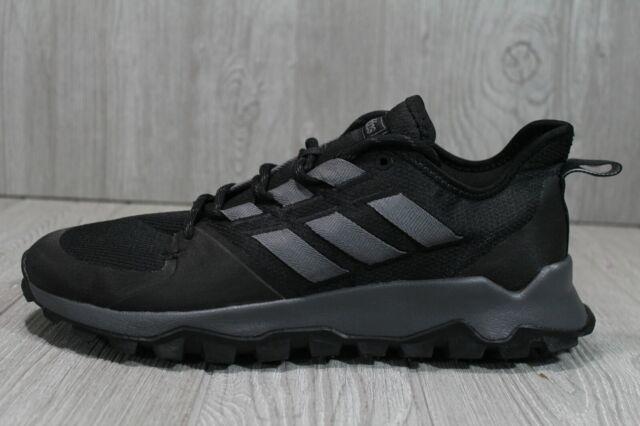Size 10 - adidas Kanadia Trail Core
