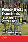 Power System Transients by Taylor & Francis Inc (Hardback, 2009)