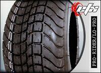 Set Of (4) Efx 215-65-10 Pro Rider Golf Cart Car D.o.t. Gem Nev Radial Tires