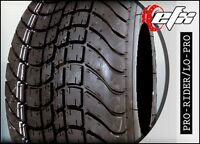 Set Of (4) Efx 215-50-12 Pro Rider Golf Cart Car 4 Ply D.o.t. Gem Nev Tire