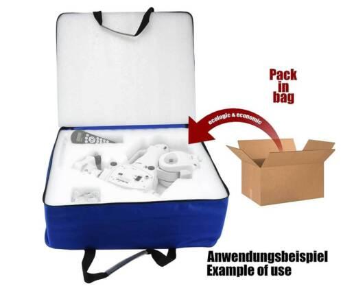 Bolsa de transporte bolso Pack en Bag f SkyWatcher eq6-r synscan Goto montierung