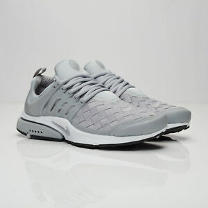 35e14e67fdb42 Nike Air Presto SE 848186-002 SIZE 12 USA WOLF GREY RARE NEW ...