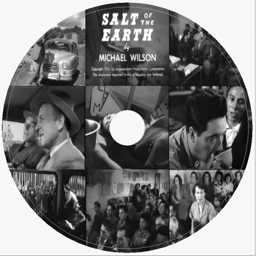 Salt Of The Earth 1954