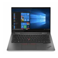 "Lenovo ThinkPad X1 Yoga Gen 4 Laptop, 14.0"" FHD IPS Touch  400 nits, i5-8265U"