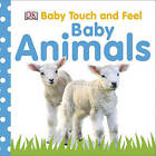 Baby Animals by DK Publishing (Board book, 2009)