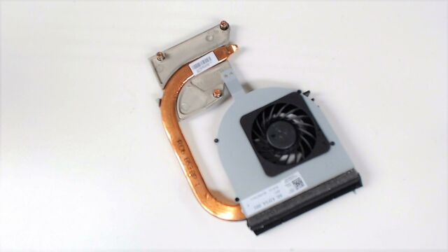14KXD Dell Vostro 3550 Intel Heatsink and Fan Dell P//N