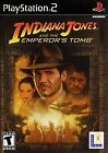 Indiana Jones and the Emperor's Tomb (Sony PlayStation 2, 2003)