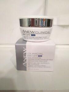 Avon-Anew-Clinical-Eye-Lift-Pro-Dual-Eye-System-New-in-Box