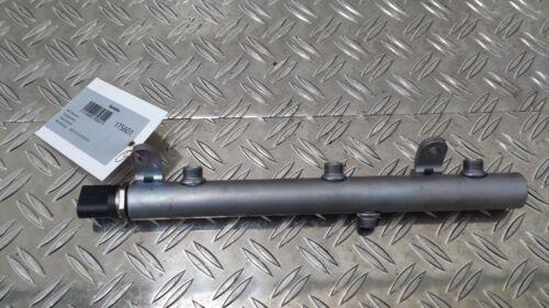 MERCEDES-BENZ railrohr einspritzleiste TUBO di distribuzione a6420702695