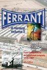 Ferranti: A History: Pt. 2 by John F. Wilson (Hardback, 2007)