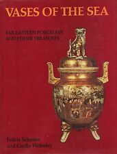 Antique Japanese Chinese Pottery Porcelain - Types Makers / Scarce Book
