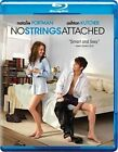No Strings Attached 0883929301034 With Natalie Portman Blu-ray Region a