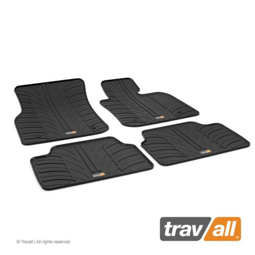 RUBBER CAR MATS for MINI 3 DOOR HATCH 2014 /> All Weather Premium Quality