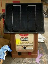New Parmak Mag12sp Magnum Solar Fence Charger