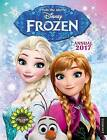Disney Frozen Annual 2017 by Egmont UK Ltd (Hardback, 2016)