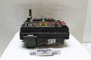 03-04 Saturn Ion Fuse Box Junction Oem 2267891 Module Bx1 ...