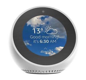 Amazon-Echo-Spot-Smart-Assistant-White