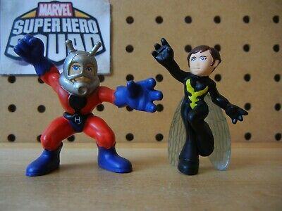 Playskool Heroes Iron Man mossa finale