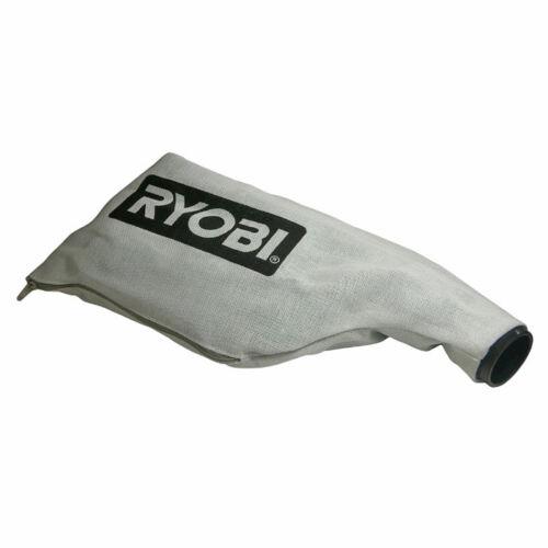 Ryobi TSS120L Genuine OEM Replacement Dust Bag # 080016005706