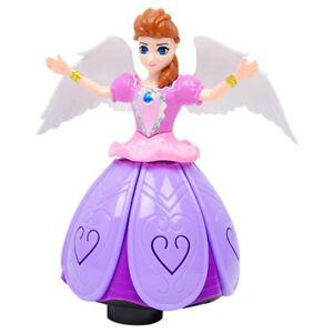 Electric-Dancing-Princess-Robot-Elsa-Doll-Colorful-LED-Lights-Music-Kids-Gifts