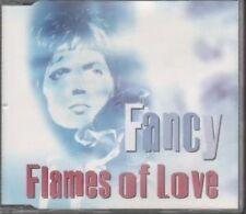 Fancy Flames of love '98 (#1595742) [Maxi-CD]