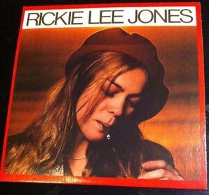 NEW-CD-Album-Rickie-Lee-Jones-Self-Titled-Mini-LP-Style-Card-Case-1979