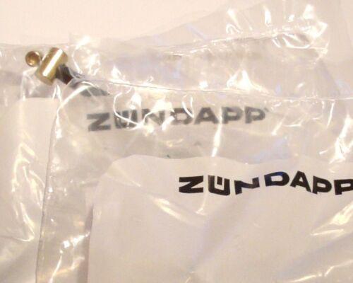 ZA 40    446-17.609 Zündapp Schaltzug Typ 460 ZA 25