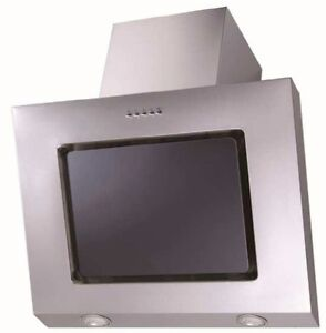 pkm 9031xs dunstabzugshaube 60cm led schwarz glas kopffreihaube edelstahl schr g 4030608501858. Black Bedroom Furniture Sets. Home Design Ideas